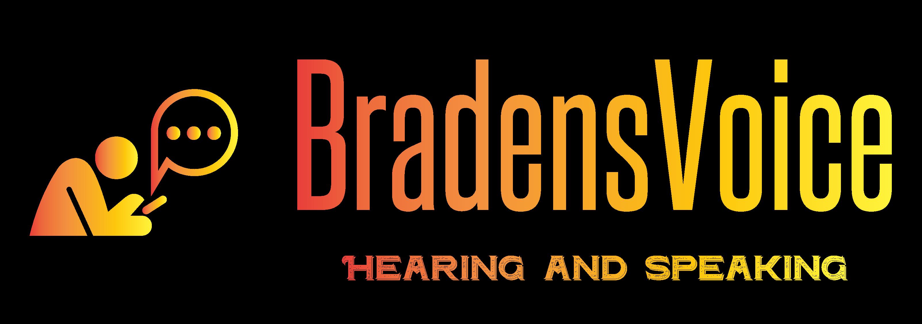 Braden's Voice